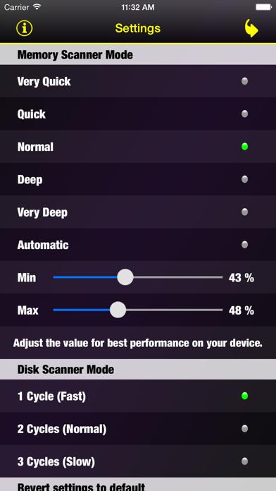 Smart Memory Pro - Check RAM & System Checkerのおすすめ画像4