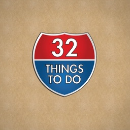 32 Things Paris