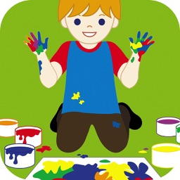 Coloring Pages For Kids | Painting - Drawing