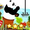 Panda Runing Way & Pop 2