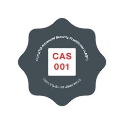 CAS-001 - CompTIA Advanced Security Practitioner (CASP) Certification - Exam Prep