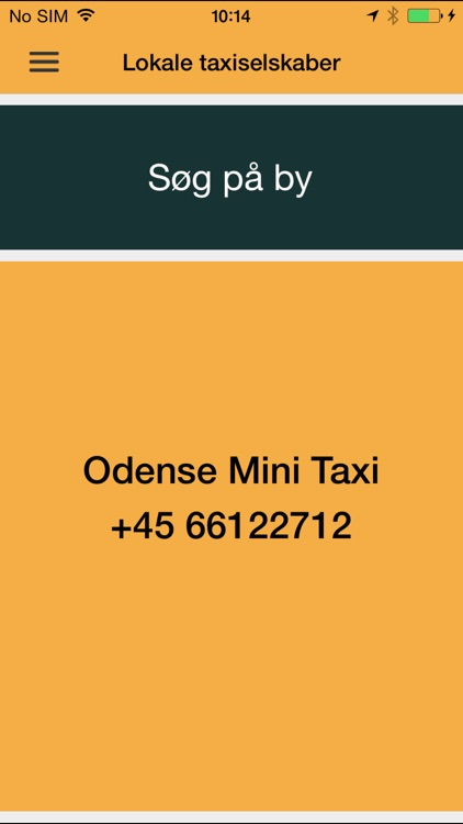2-Tap Taxi