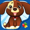 Cute Dogs Jigsaw Puzzles for Kids and Toddlers - Preschool Learning by Tiltan Games