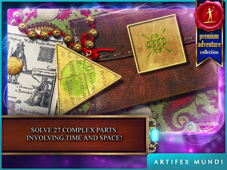 Time Mysteries - Inheritance HD