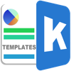 Business for Keynote templates - jia zhang