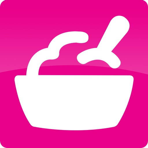 Baby Food Recipe App: A Guide for feeding Babies and Toddlers homemade first foods, purees and solids.