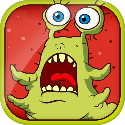 Attack on the Human Fortress Invasion of the Microbes Virus and Plague Defense Game HD