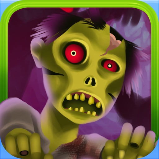 3d Zombie Plague Crime Scene Shoot-er Squad Elite