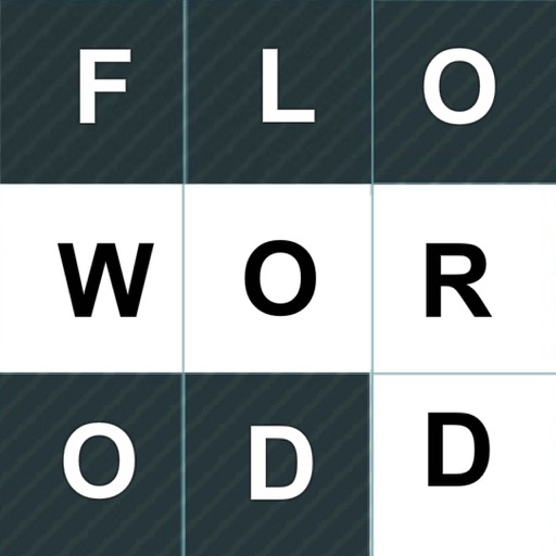 Word Flood - Free Word Search Game