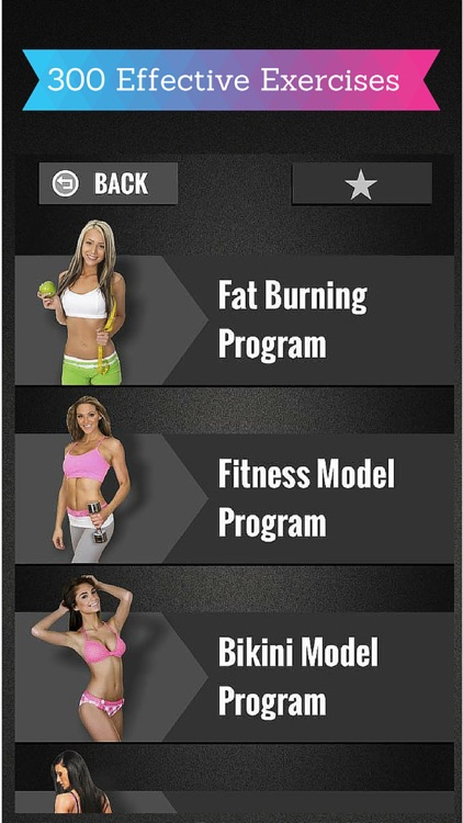 Gym Workout Programs – Full Exercise Journal for Losing Weight and Tone Muscles – Nutrition Tips From Certified Personal Trainers screenshot-2