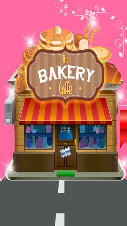 Aaha! Sweet Bakery - Fun Cooking Story screenshot-1