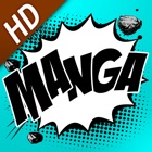 マンガカメラ (Comic's Camera) for iPad free icon