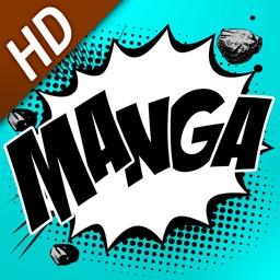 Comic's Camera for iPad free