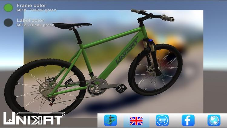 Bike Frame Calculation