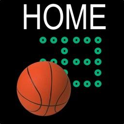 ScoreboardTap Basketball