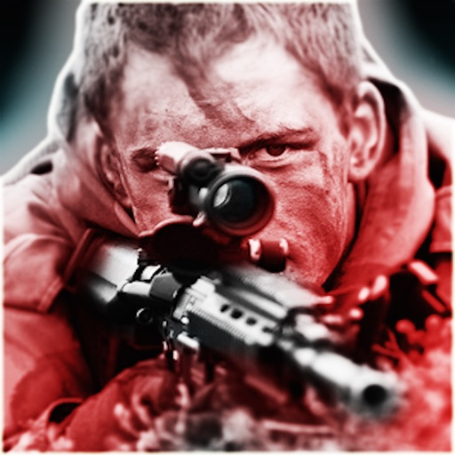 A*Star Shooter Battle field HD - Best FREE target army FPS military war guns mission sniper game iOS App