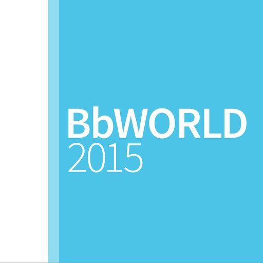 BbWorld 15