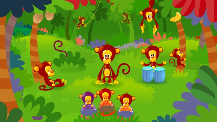 Animal Toonz screenshot-2