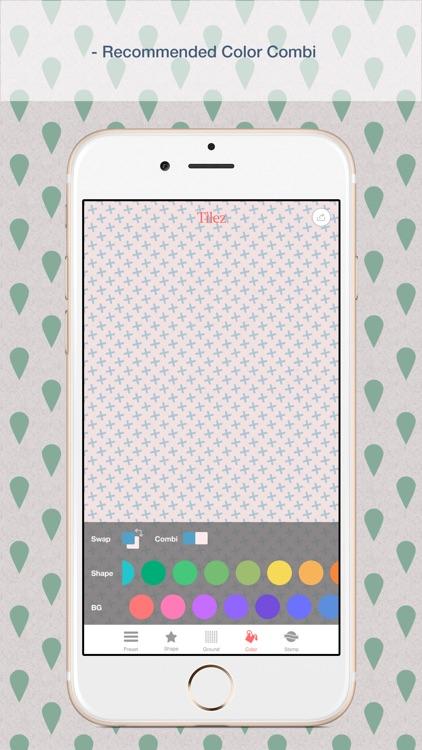 Tilez - Wallpaper screenshot-3