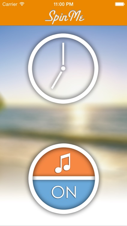 SpinMe Alarm Clock - Guaranteed Wake Up for Deep Sleepers screenshot-3