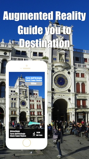 Venice travel guide and offline city map, BeetleTrip metro train ...