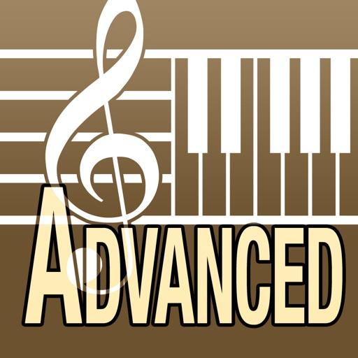 Music Theory Advanced