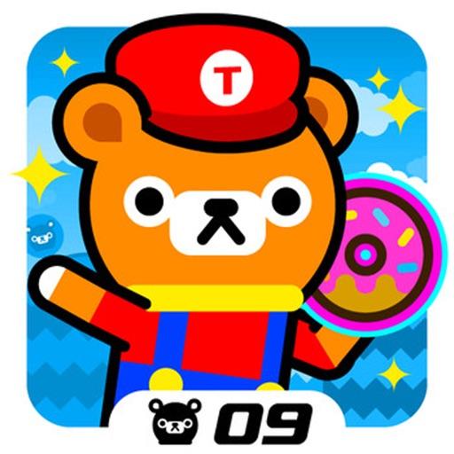 Tap Tap Spring - Tappi Bear