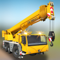 App Icon for Construction Simulator 2014 App in Denmark App Store