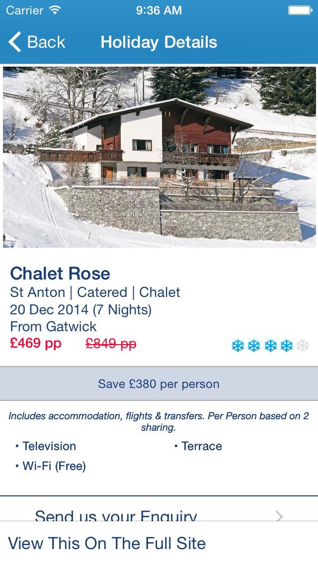 Ski Deals