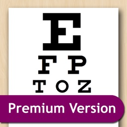 Eye Chart Premium
