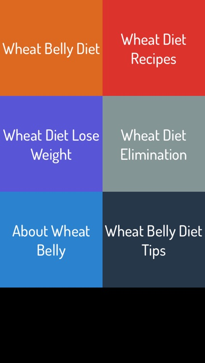 Wheat Belly Diet - Ultimate Video Guide screenshot-0