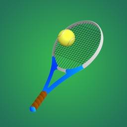 Tennis Score in Watch
