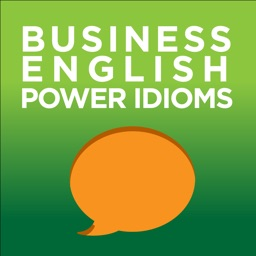 Business English Power Idioms