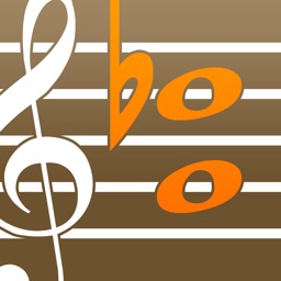 Music Theory Intervals for iPhone