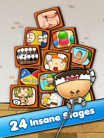 Hardest Game Ever 2 HD screenshot