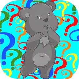 Advanced Comprehension with the Rainbow Feelings Bear