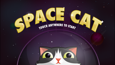 Commander Space Cat screenshot one
