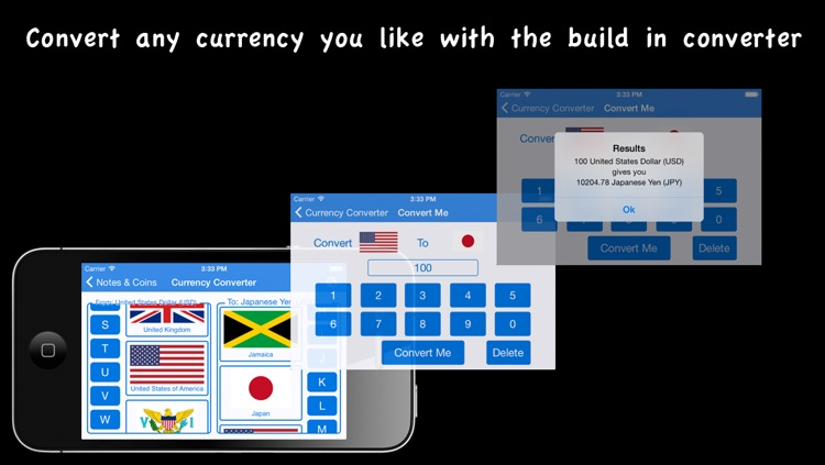 Notes & Coins 101, the money encyclopedia screenshot-3
