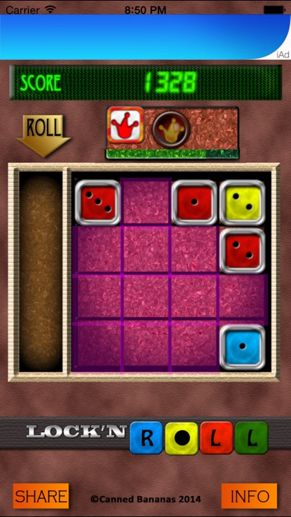 Lock 'n' Roll screenshot-4