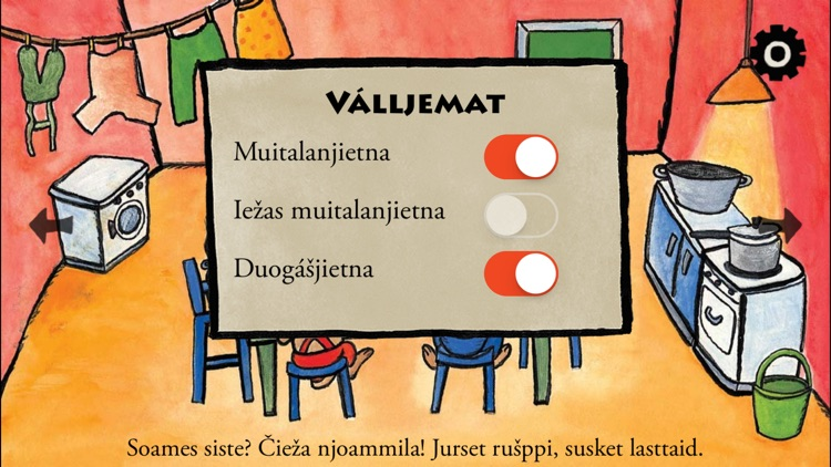 Sápmi Knacka På! screenshot-3