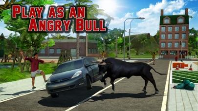 Angry Bull Revenge 3Dのおすすめ画像3