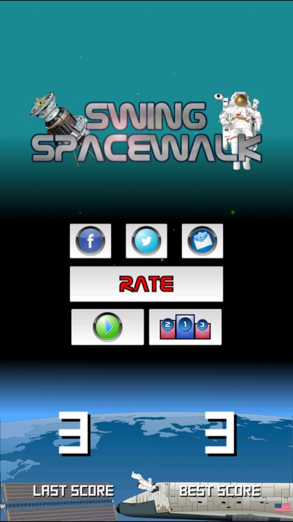 Swing Spacewalk screenshot-0