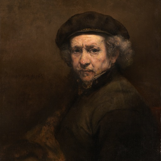 Rembrandt 174 Paintings HD 170M+  Ad-free