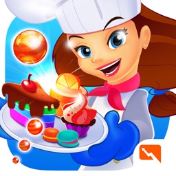Bakery Blast Bubble Shooter Pro