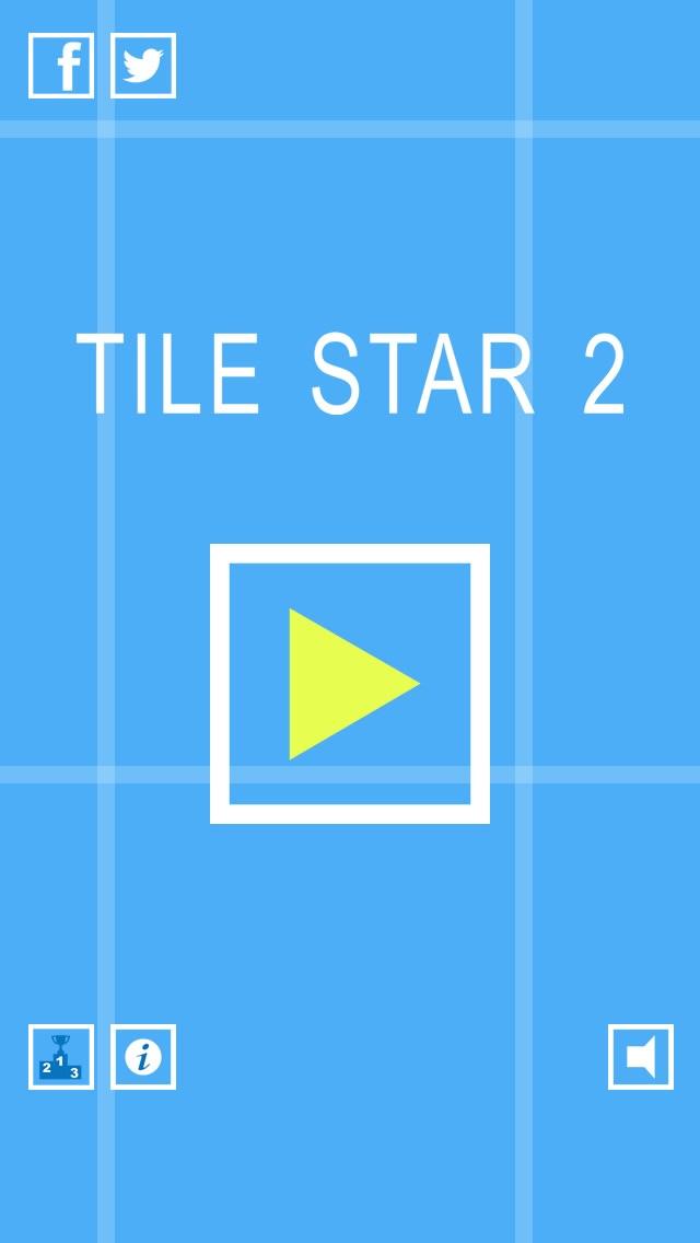 Tile Star 2 1