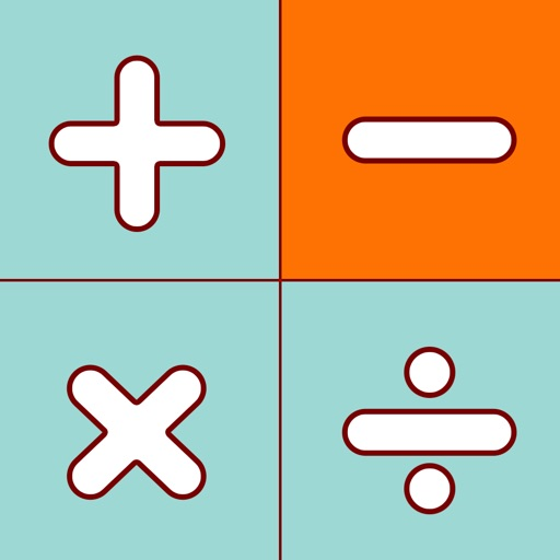 Add Up Fast - Subtraction Math Games Free