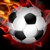 アクティブ! 幼稚園のためのサッカーについての子供のためのゲームと 保育園