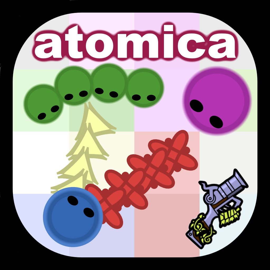 Atomica Shooter hack