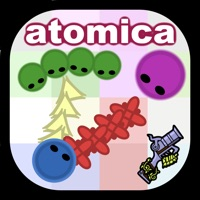 Codes for Atomica Shooter Hack
