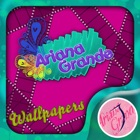 Wallpapers: Ariana Grande Version icon